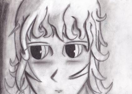 Shy Sketch